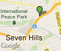 Seven Hills Chiropractic Clinic