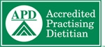 Accredited Practicing Dietician