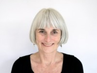 Gail Rice - Psychologist