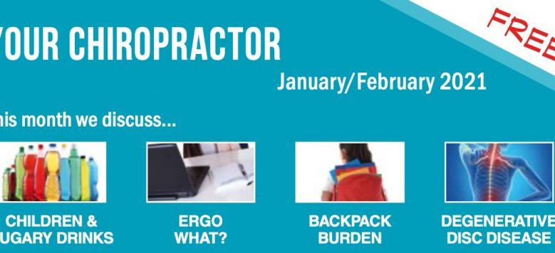 Newsletter Banner Jan 21