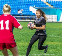 womens rugby